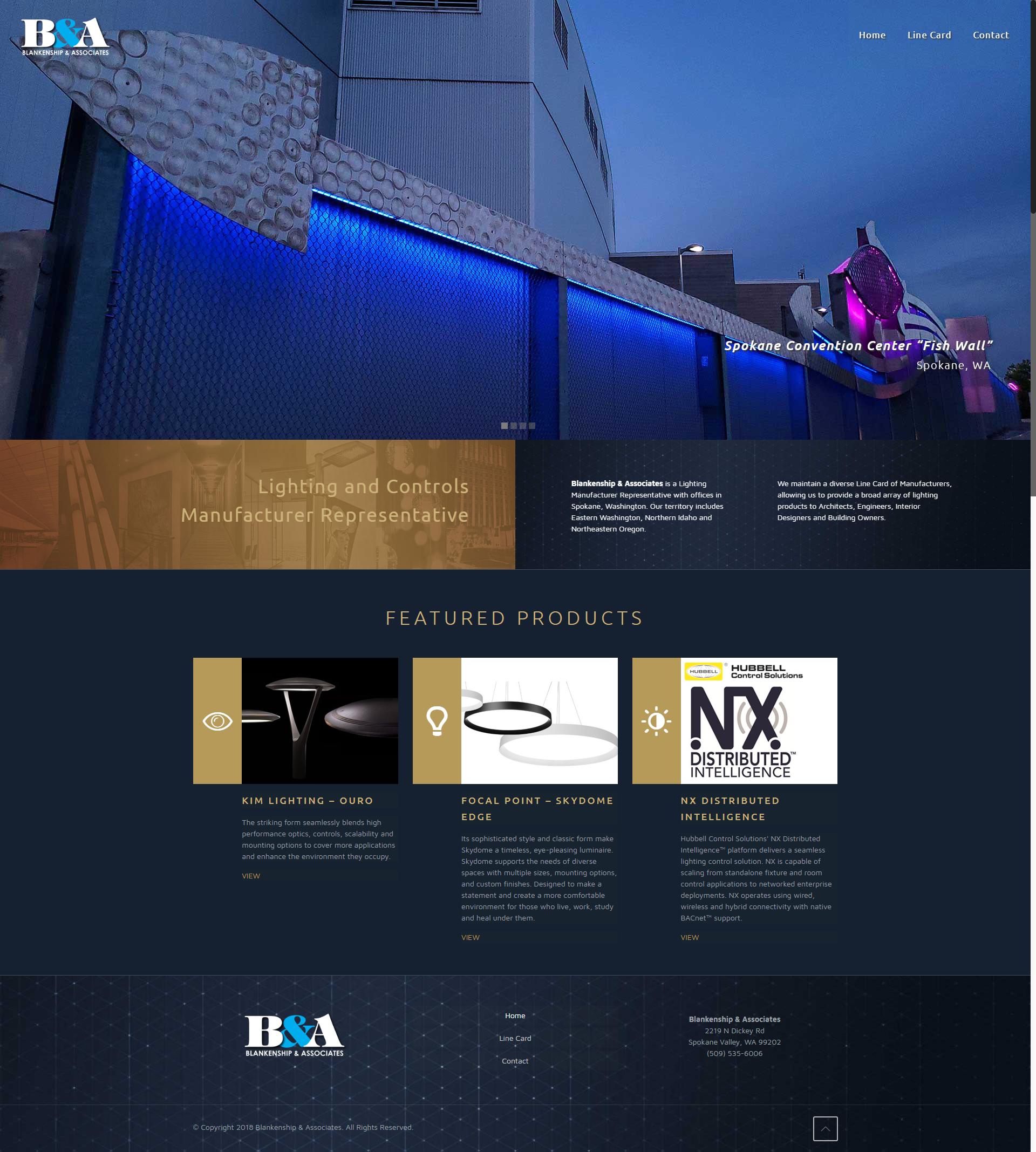 Blankenship & Associates